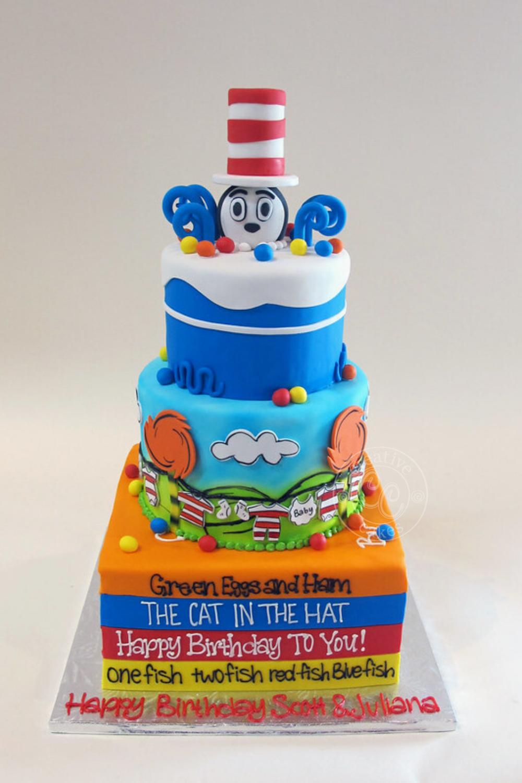 Pin On Children S Birthday Cakes Creative Cakes