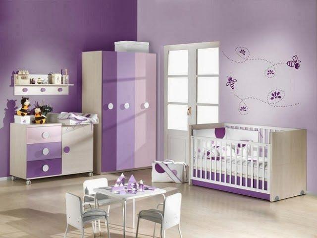 50 ideas para decorar la habitacin del beb ideas tips