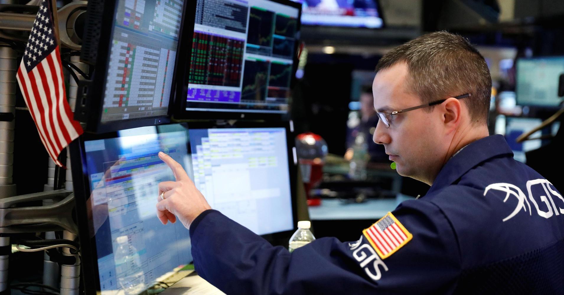 Big market movers Investors aren't quite ready to repull