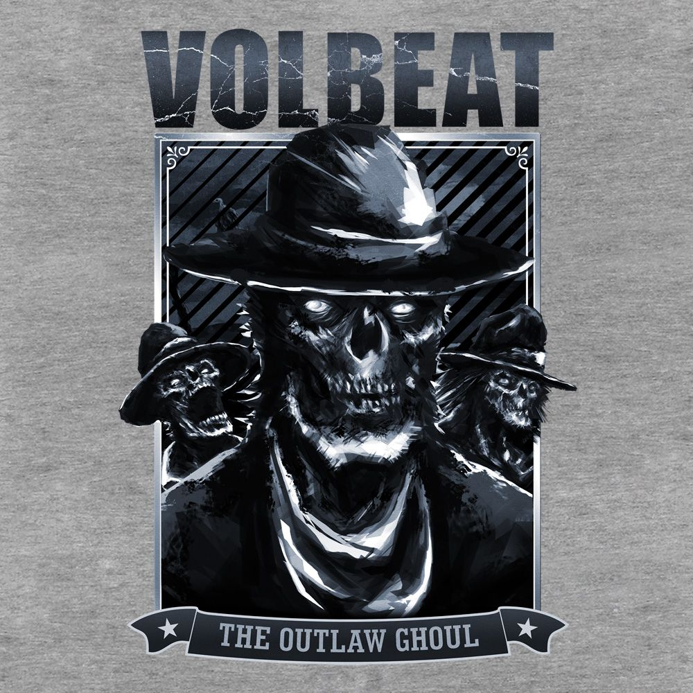 The Outlaw Ghoul