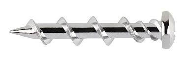 Viscan Wall Dog Tete Pan Prise Carree Chrome Pour Ferblantiers 250 Mcx 3 16 1 1 4 Tete De Carre