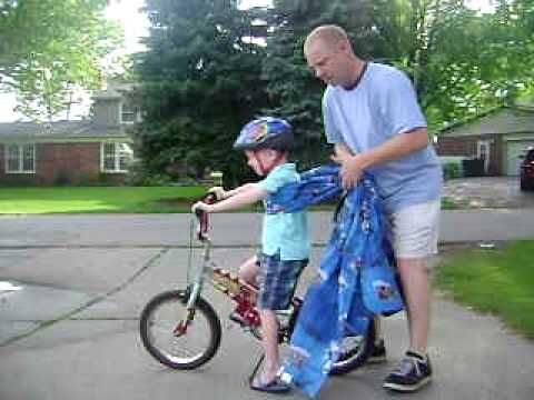 Teaching Kids To Ride Bike Without Training Wheels Teaching