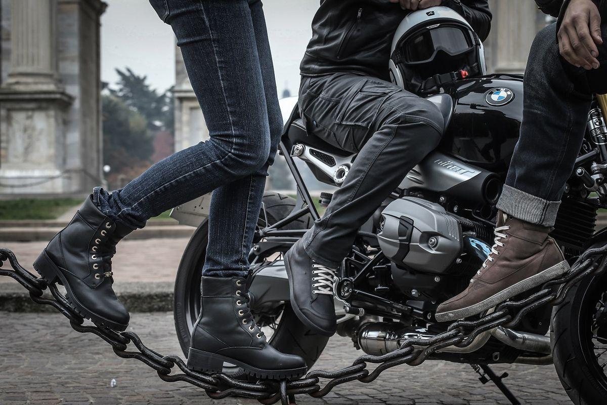 these TCX Smoke Lady Boots | Bike life