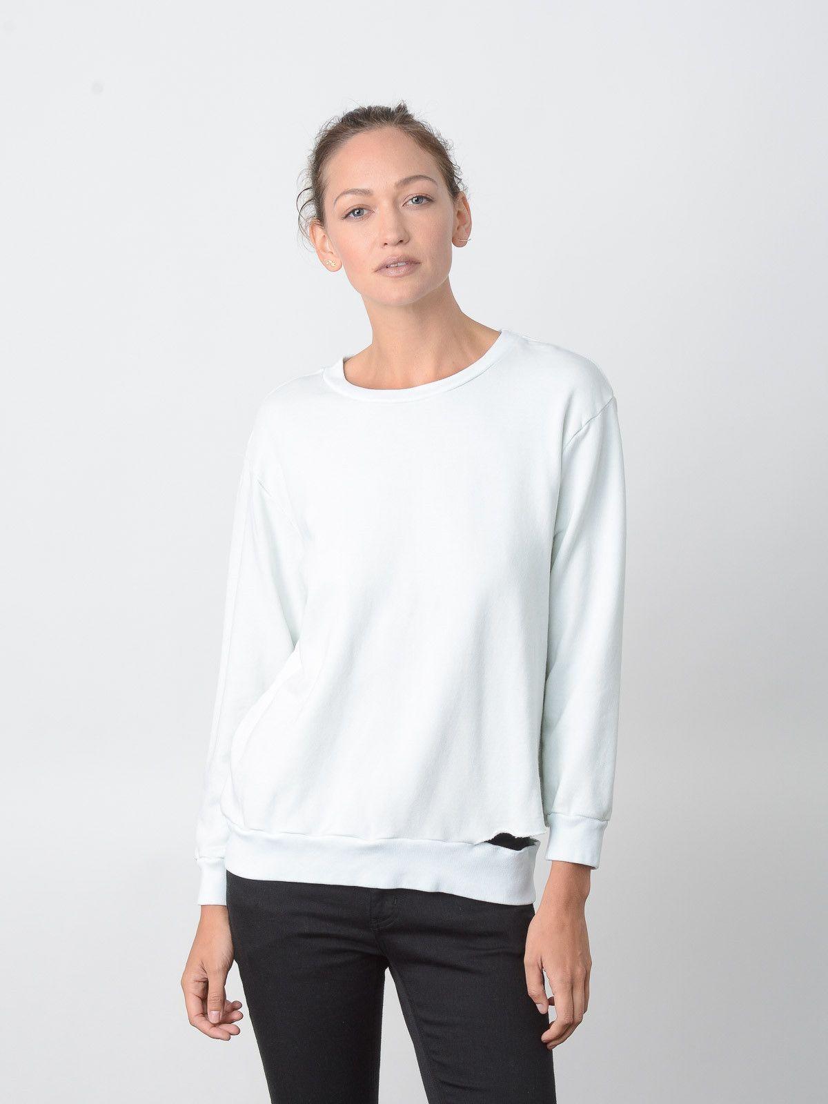 Farrago Sweatshirt / Honeydew