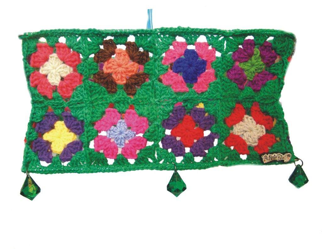 lamparas tejidas al crochet - Buscar con Google