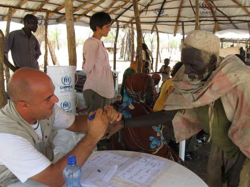 Situation worsening on South Sudan border: UNHCR