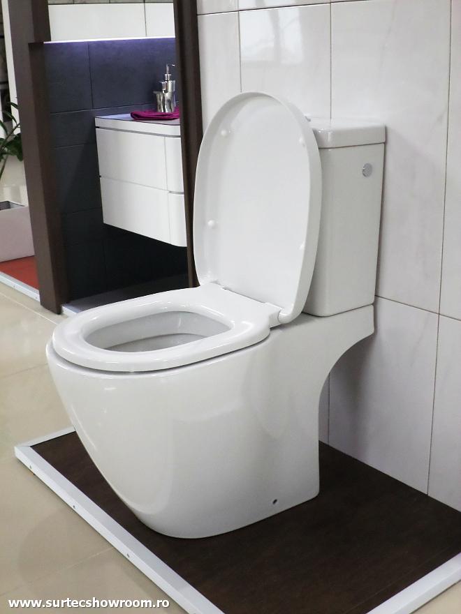 WC: Ideal Standard Connect | Vase WC, bideuri | Toilet, Vase