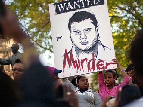 Motivated By Media Lies About George Zimmerman, a Hate Crime Occurs In Chicago