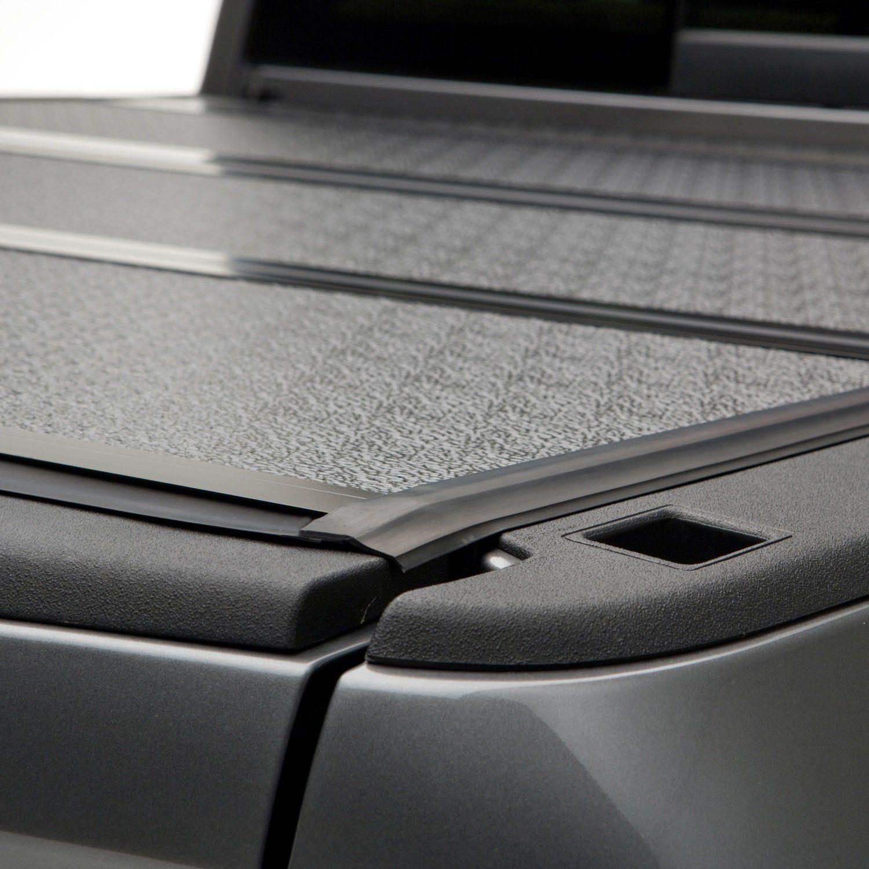 UnderCover Flex Hard Folding Truck Bed Tonneau Cover