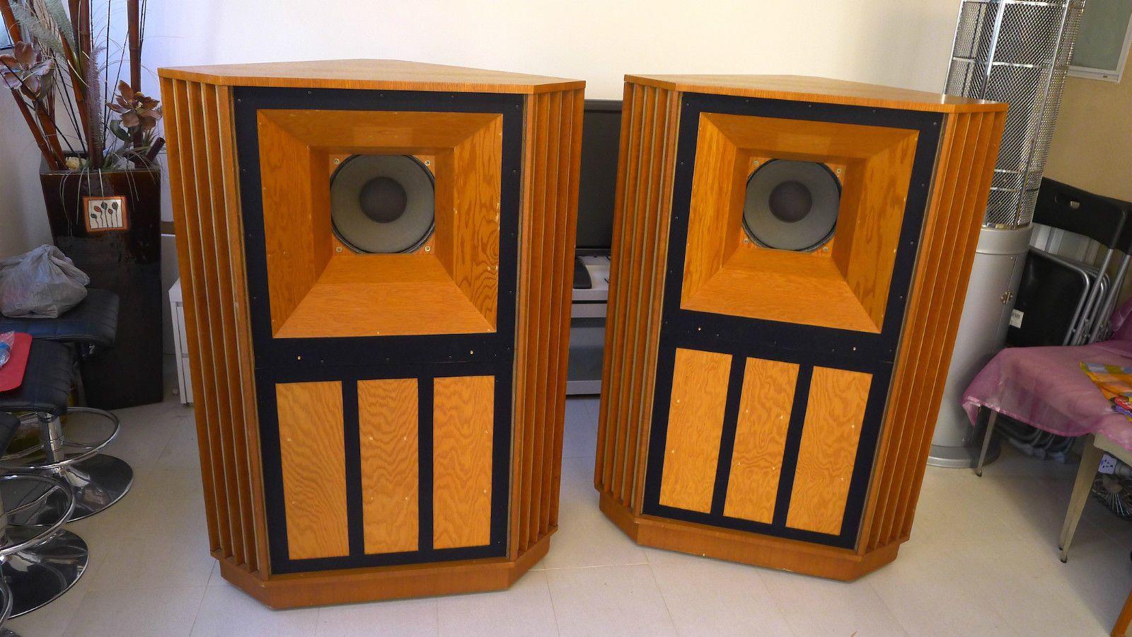 vintage tannoy speakers jpg 422x640