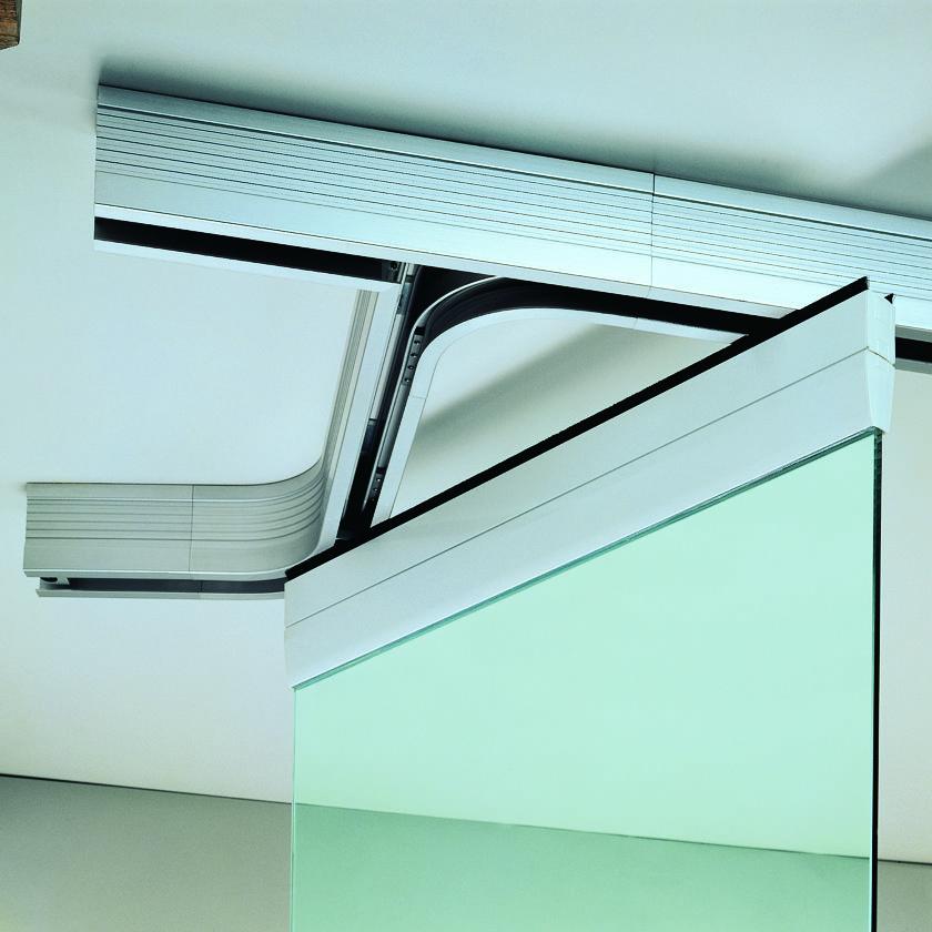 Sliding Glass Partition Walls Soundproof Movable Walls Estfeller