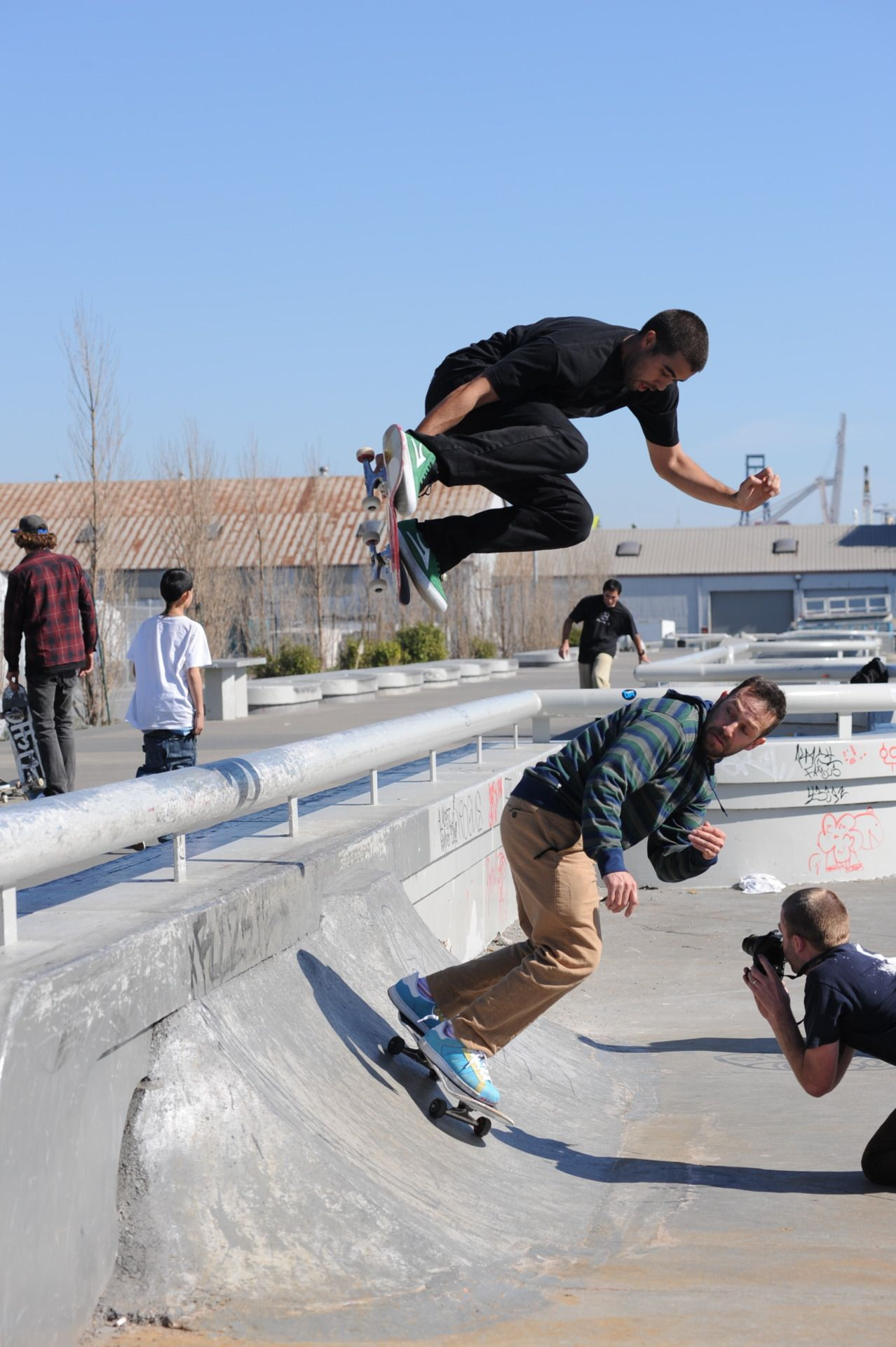 Www Nakalada Tumblr Com Eric Koston Skateboard Pictures Skateboard