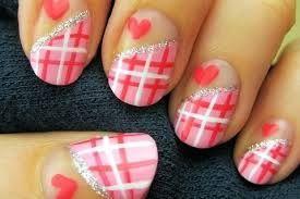 Resultado de imagen para uñas decoradas 2014 para adolescentes