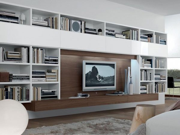 Mobili soggiorno design - Soggiorno - Mobili Soggiorno | Interior ...