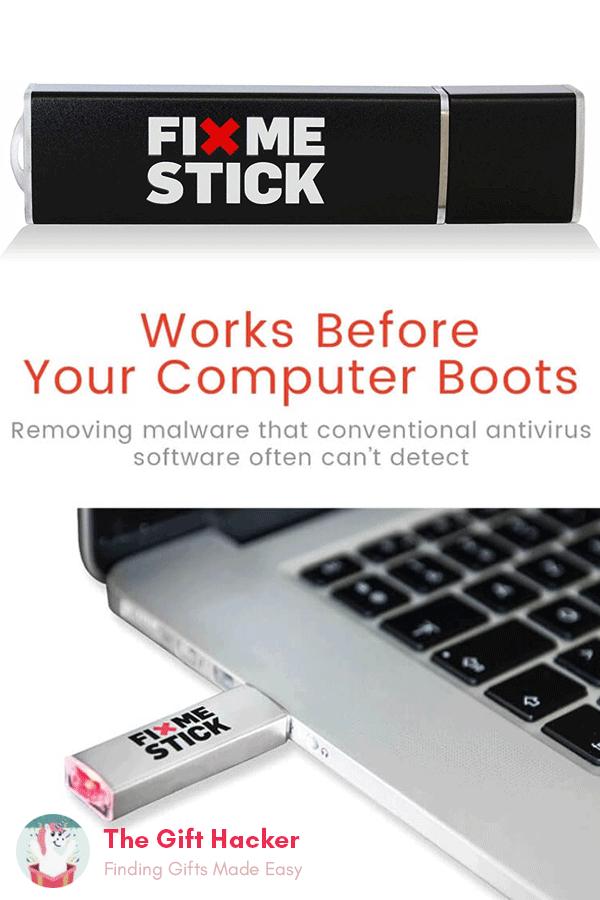 Computer Fix Me Stick