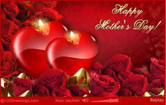 Warm Wishes On Mother S Day Happy Mothers Day Wishes Happy Mothers Day Friend Happy Mom Day