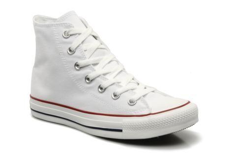 bcaa7c852e42 Chaussures CONVERSE - Chuck Taylor All Star Hi W   Sarenza.com ...