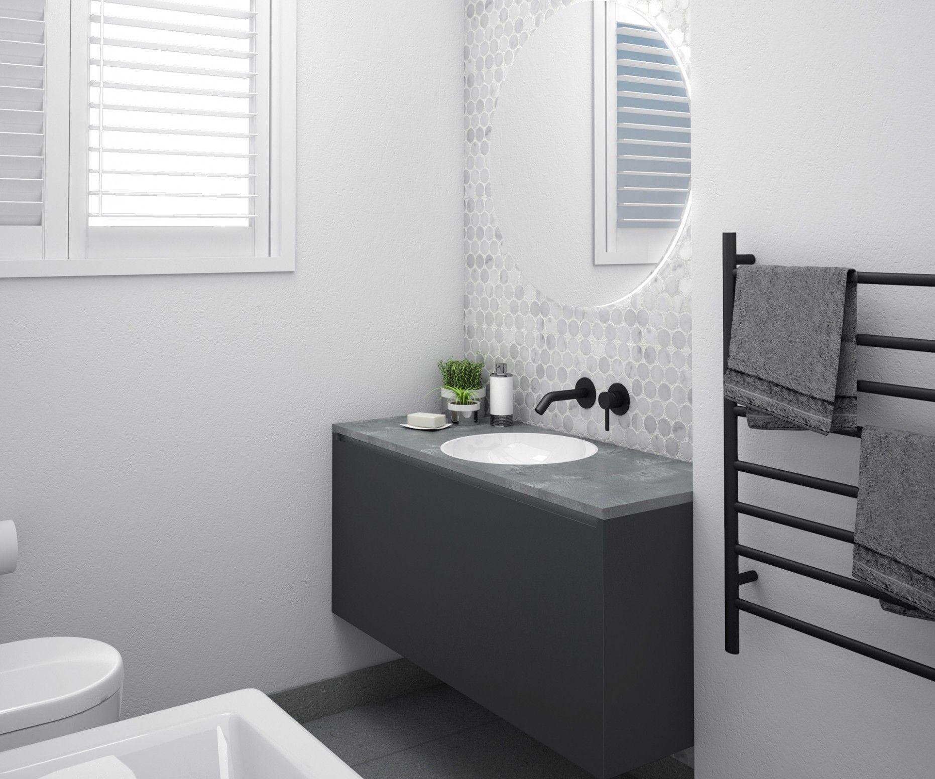 Family Bathroom Ideas Video di 2020