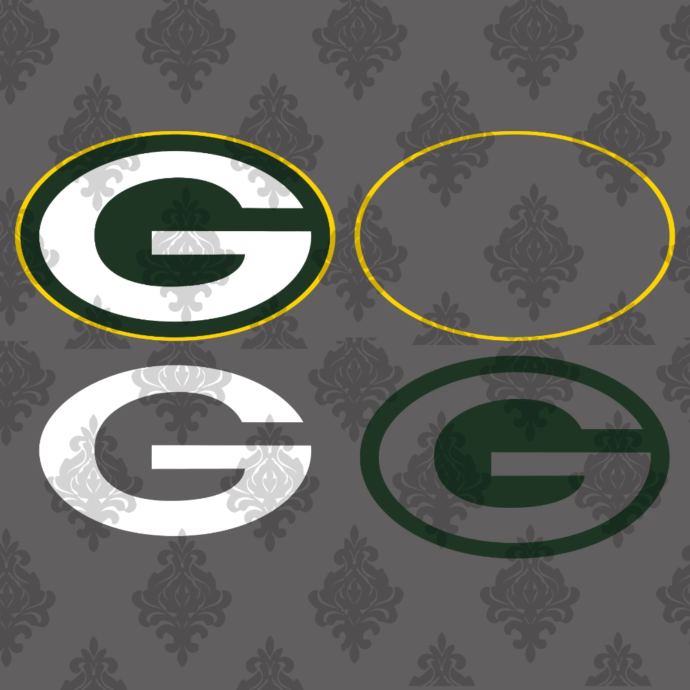 Pin On Nfl Football Svg
