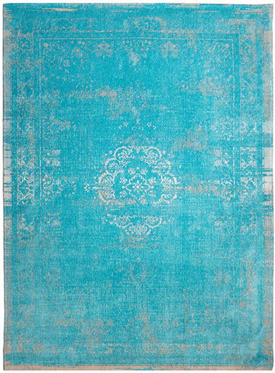 Orientteppich Muster Gefarbt Gewebt Vintage Teppich Aqua Bild Vergrossern Teppich Teppich Orient Orientteppich