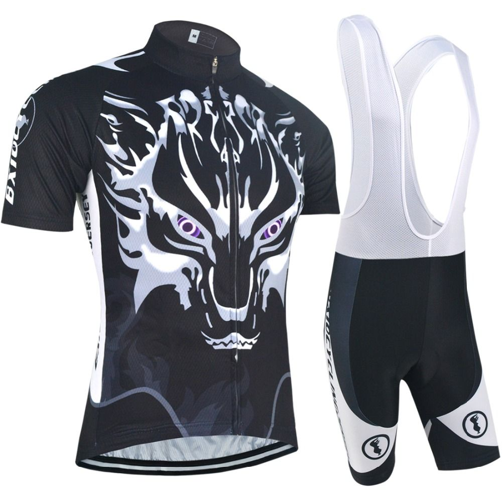 BXIO New Brand MTB Cycling Sets Men s Bike Clothing Pro Team Bicycle  Skinsuit Ropa Ciclismo Mountain 65604704f