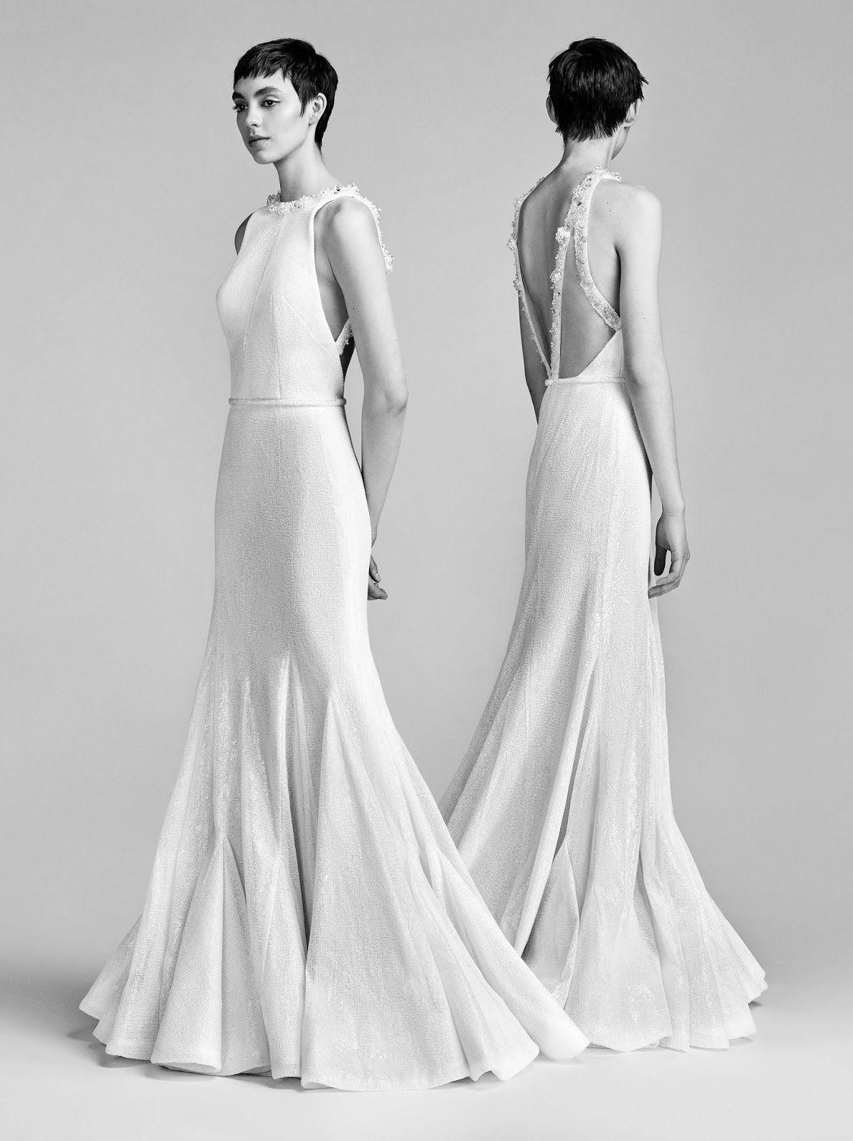 Wedding Gown Elegance: Viktor and Rolf May 3, 2017   Pinterest ...