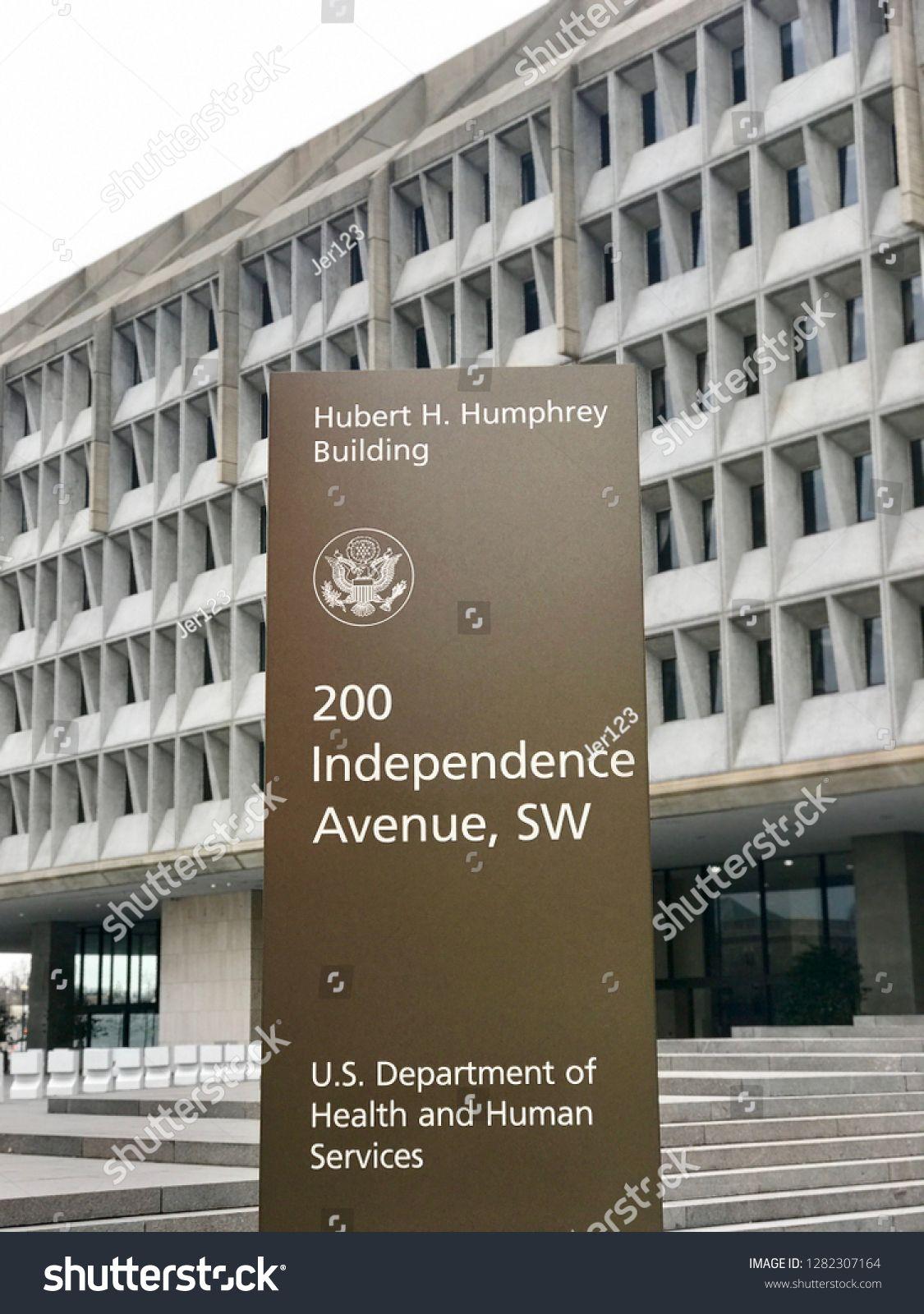 Washington Dc January 12 2019 Department Of Health And Human