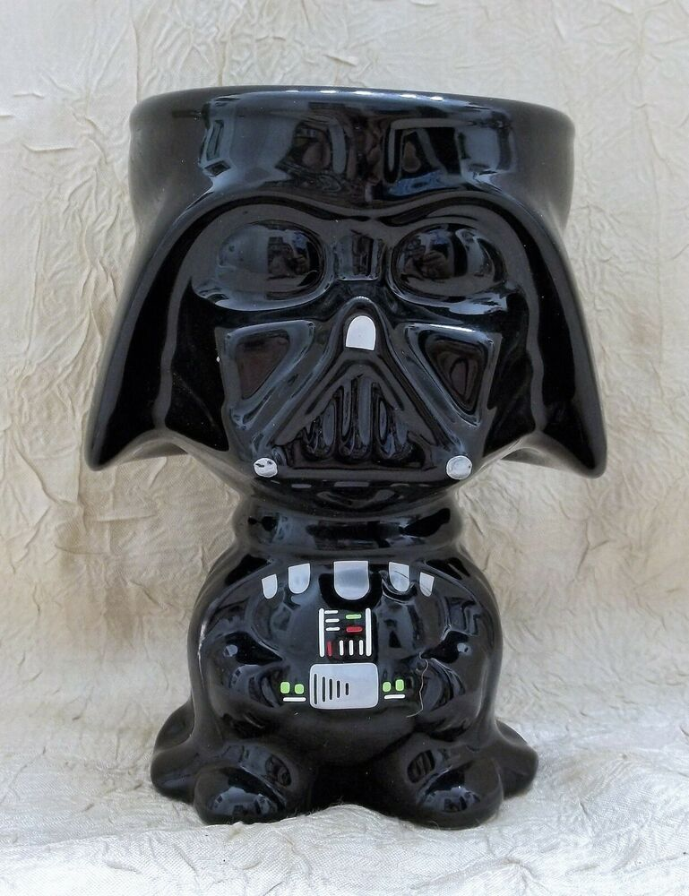 Star Wars Darth Vader Mug Coffee Cup Galerie Brand V 2020 G