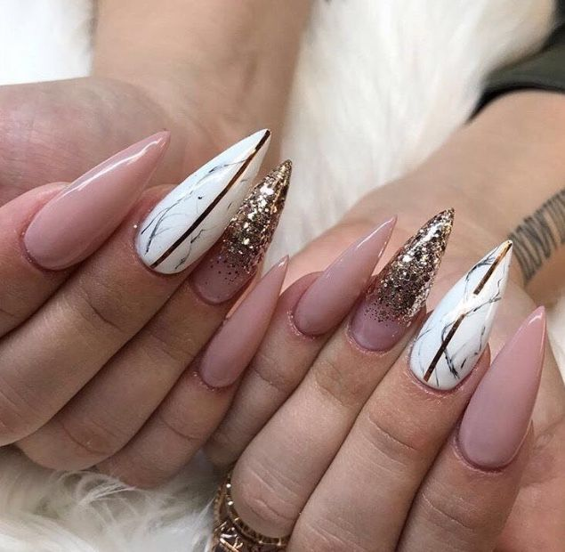 Pin by Kelsey Dysart on Nails | Pinterest