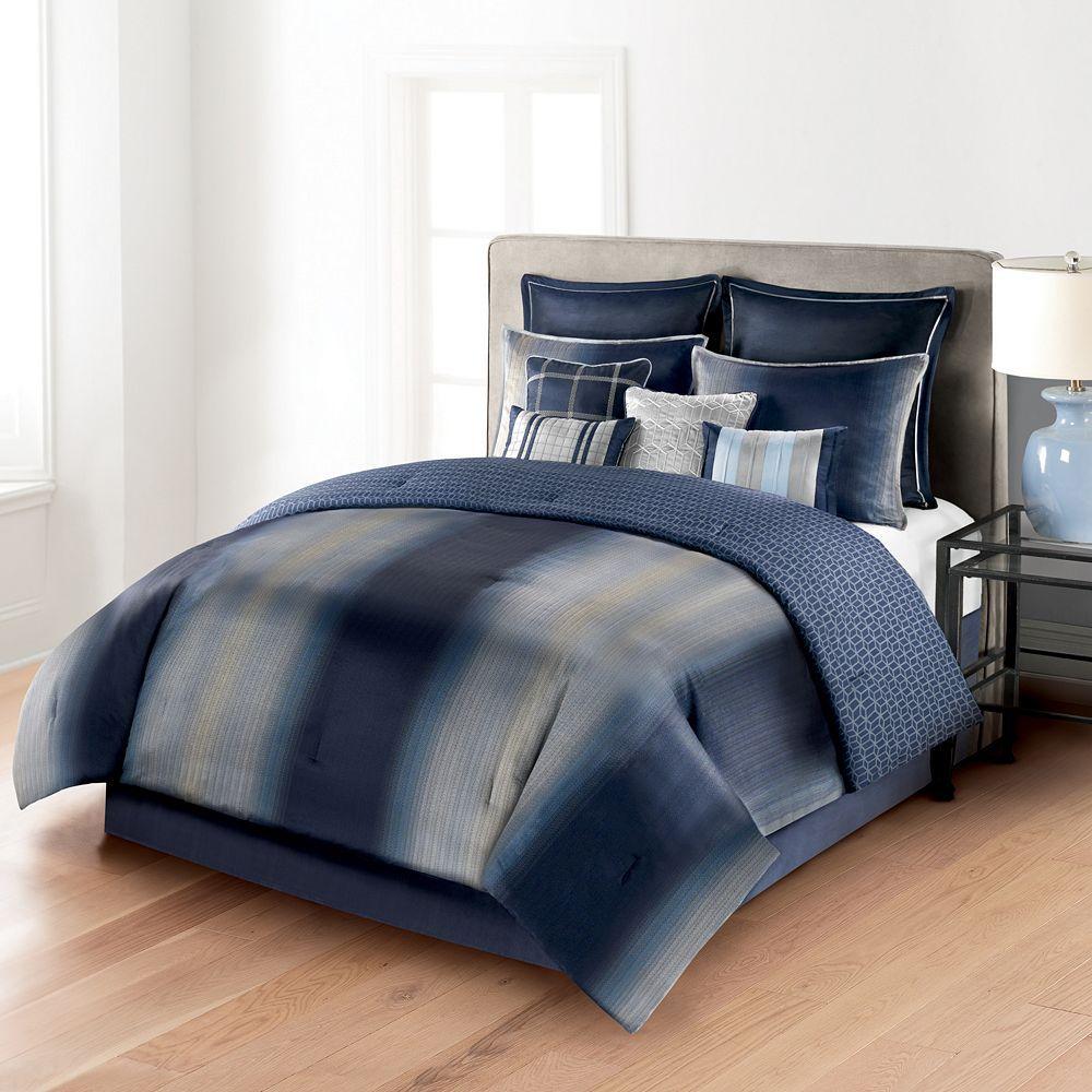 Boy Bedroom Sets: Teen Boy Comforter Bedroom Set