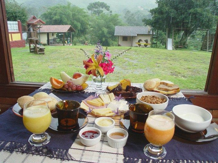 Cafe Da Manha Frases E Imagens Cafe Pinterest Breakfast