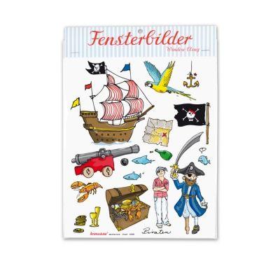 Stickers piratas