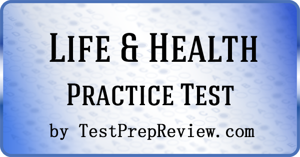 Health And Life Insurance Practice Questions Phlebotomy