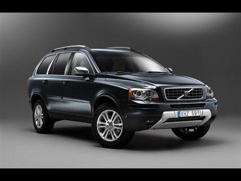 Volvo Xc90 D5 Awd Motoburg Volvo Xc90 Volvo Volvo Cars