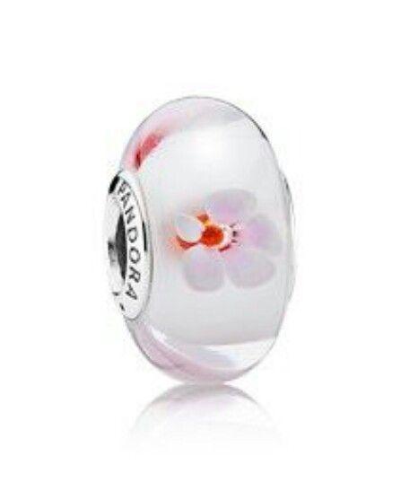 Cherry blossom murano