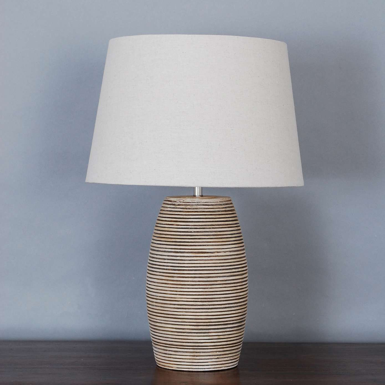 Andora Swirl Table Lamp Dunelm Lights Pinterest