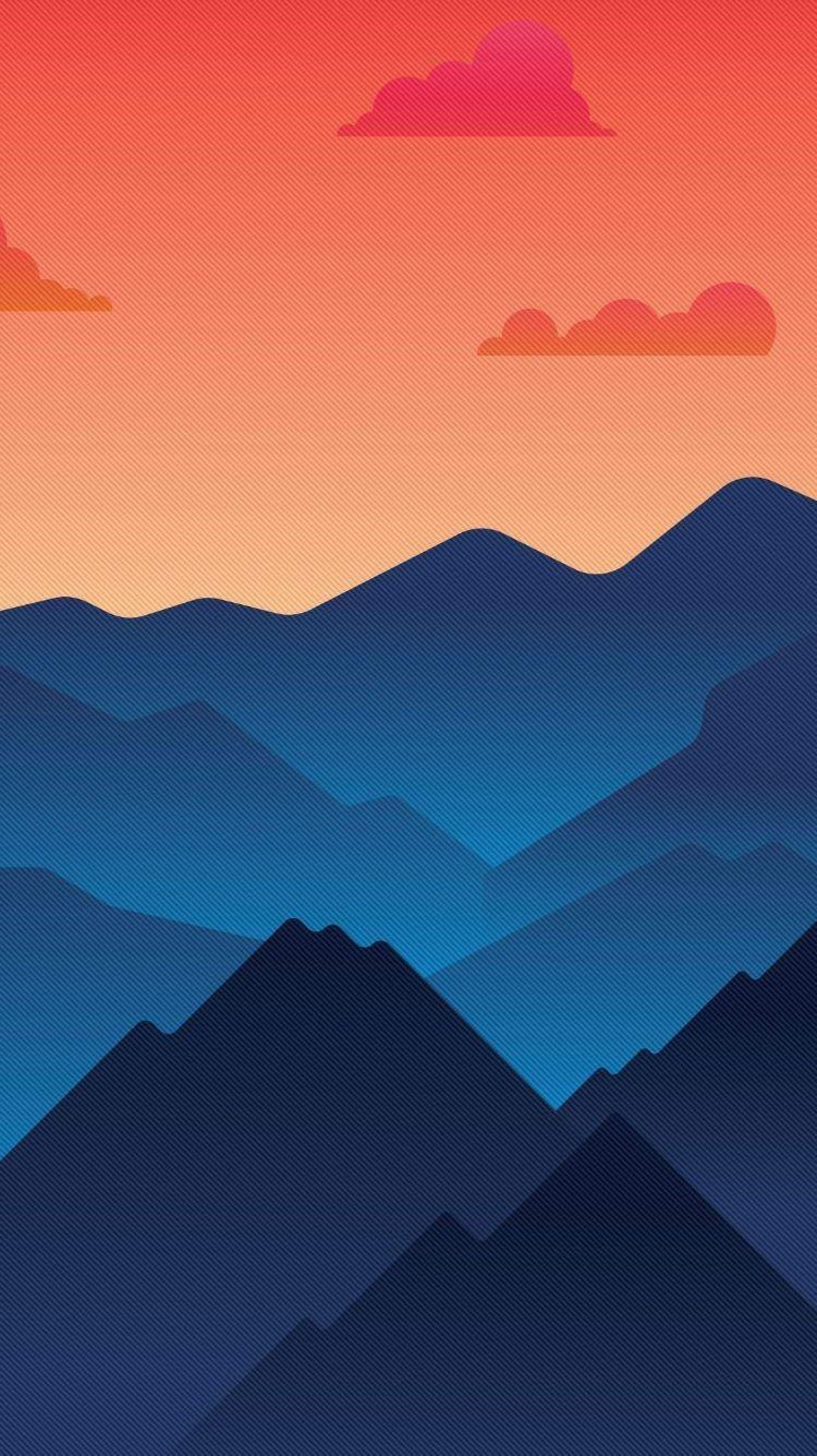 Wallpaper Keren Untuk Android 2018 Iphone Tumblr