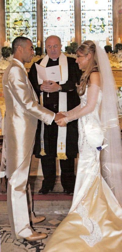 Ashley cheryl cole wedding