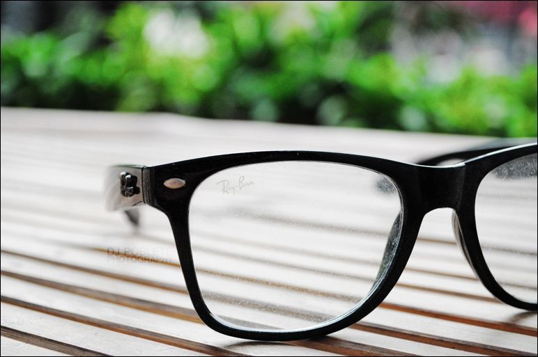 reconocer unas gafas ray ban originales