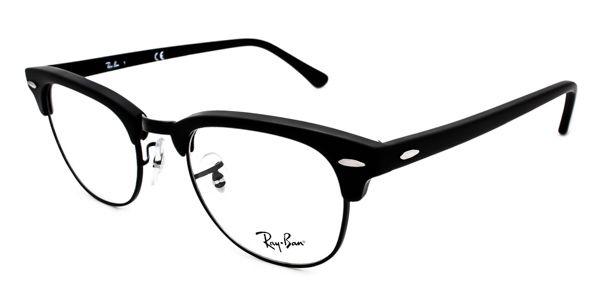 3db923ae8 ... glasses ray ban rx5154 clubmaster ...