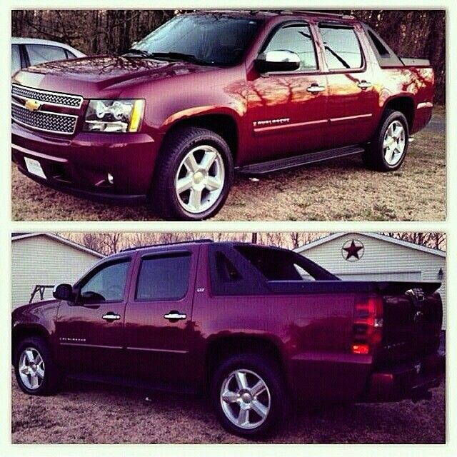 Gmc Avalanche For Sale: Chevy Avalanche, Chevy