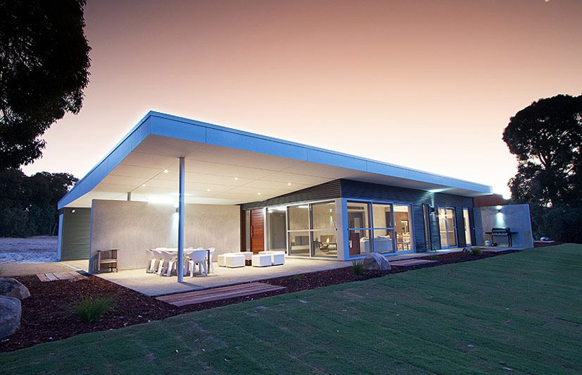 Passive Solar - Sustainable, Simple & Efficient #architecture ...