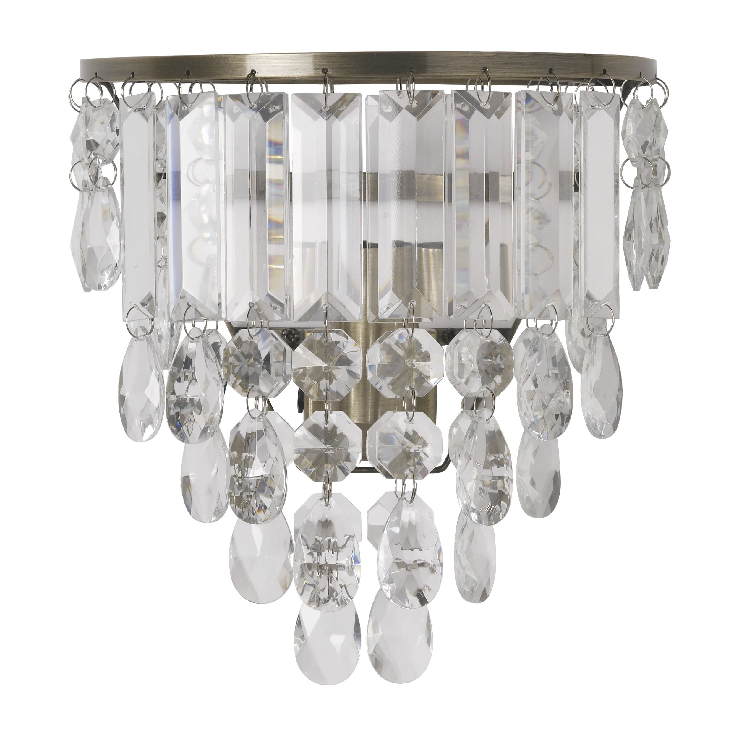 Welcome to Laura Ashley where you can shop online for exclusive home  furnishings and womenswear ENAdelphi Brass and Clear Glass Wall Light   Lamps   Pinterest  . Ashley Lighting. Home Design Ideas