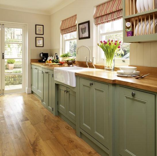 Duco Spray Painting Of Kitchen Cupboards In Gauteng Beautiful Kitchen Cabinets Kitchen Design Green Kitchen Cabinets