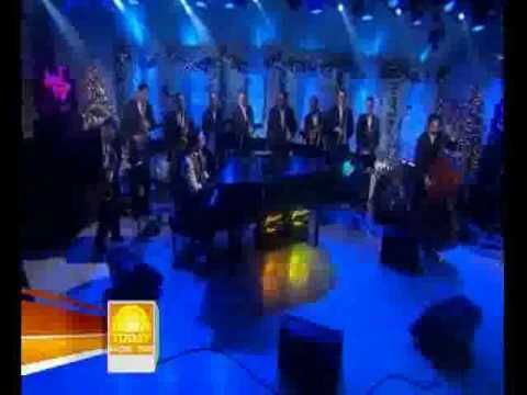 harry connick jr christmas music from what a night a christmas album