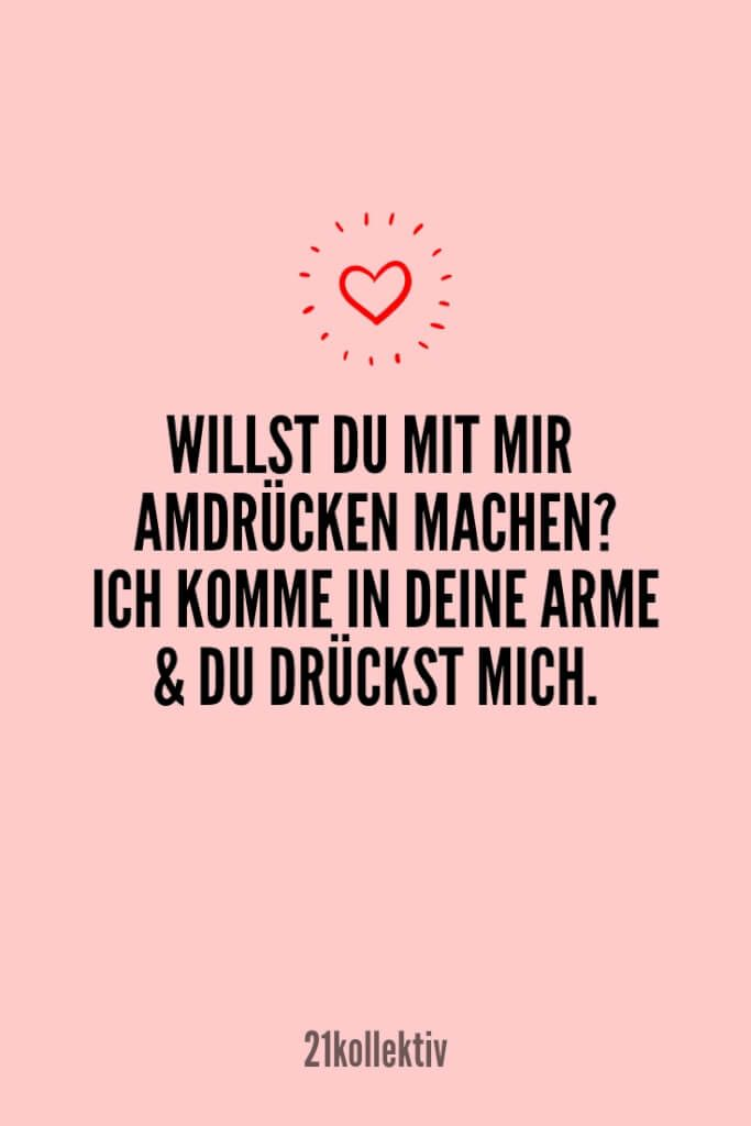 Ich komme in deine Arme und du drückst mi… Do you want to arm wrestle with me? I'm in your arms and you push me!