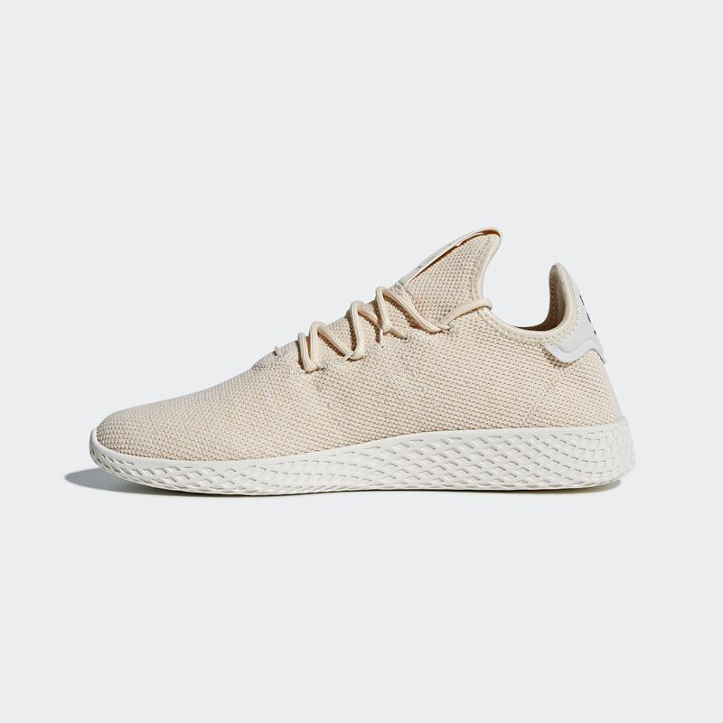 Pharrell Williams x adidas Tennis HU Linen | Pharrell