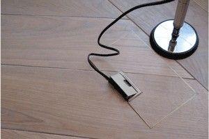 Vinyl Vloeren Outlet : Hidden floor socket good guf in 2019 pinterest floor outlets