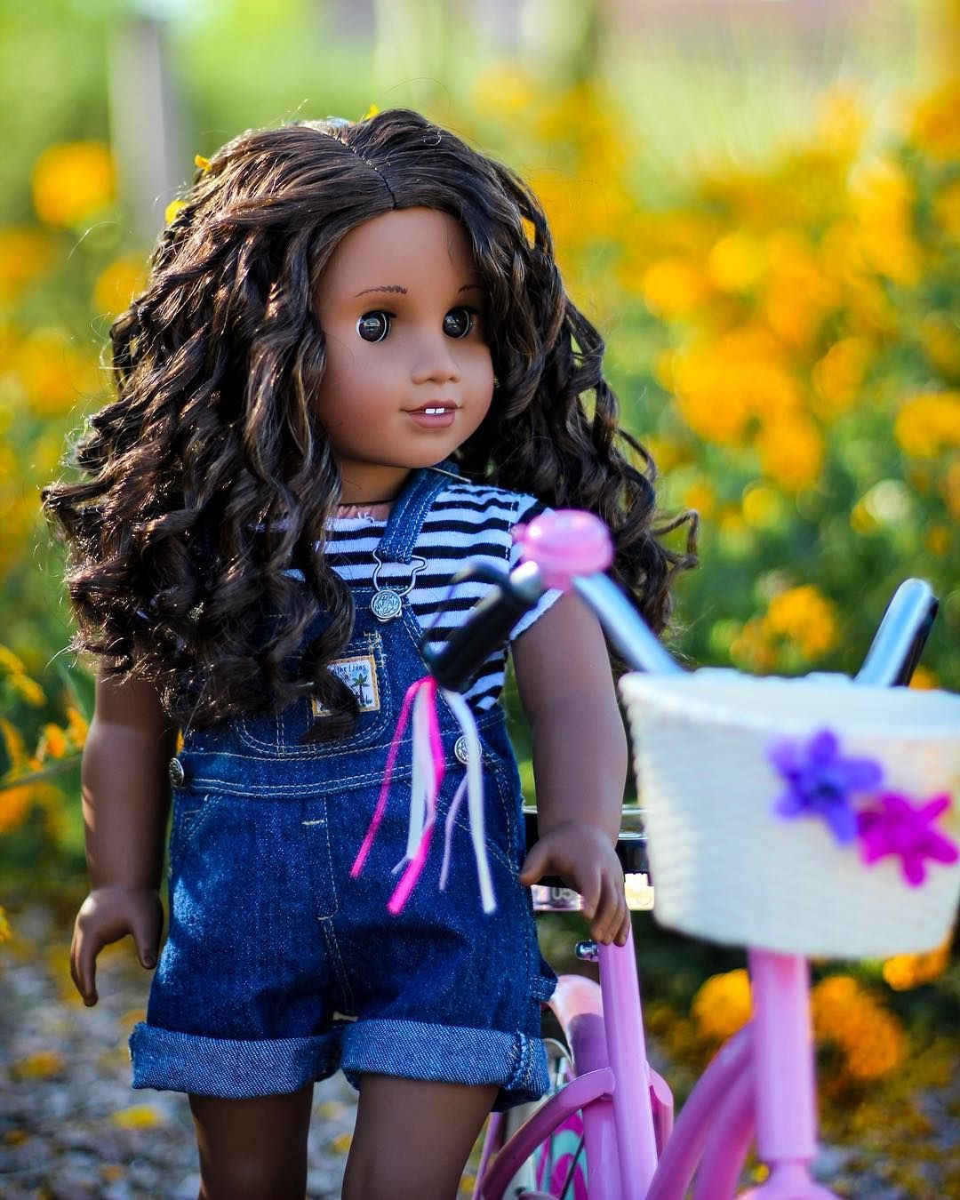 Gabby on Instagram   American Girl Brand Doll of The Year 2017 is ...