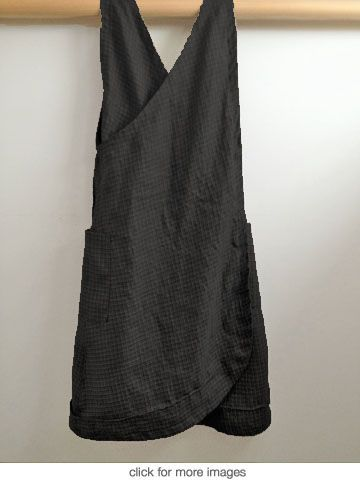 2ebe2caee74 south st linen - black top More